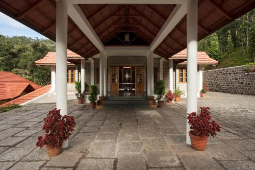 Svaztha Ayurveda Retreat