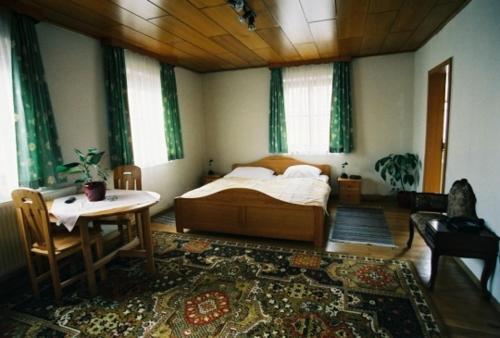 Hotel-Gasthaus Schwanen