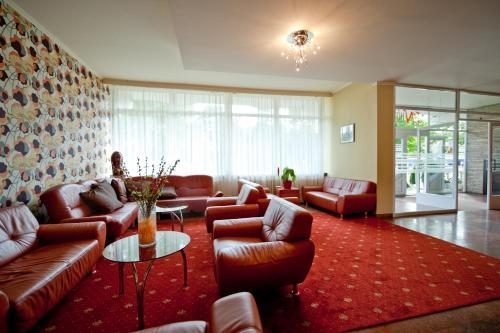 In Hotel