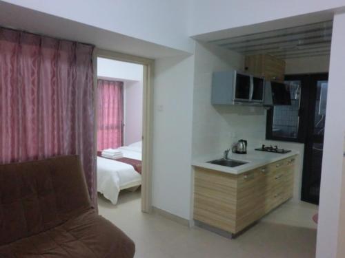 Shengang Hotel Apartment Shenzhen Yuhedi Branch