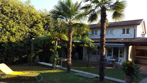 Guest House Le Palme