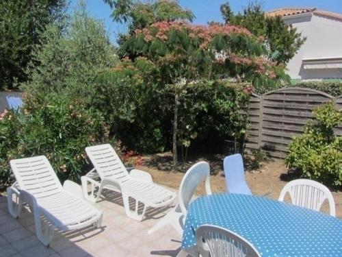 Rental Villa Proche Plage La Porte Des Iles