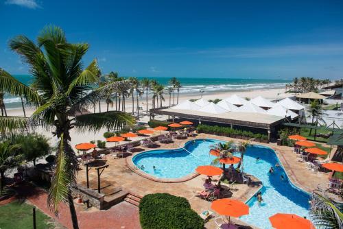 Beach Park Hotel - Oceani