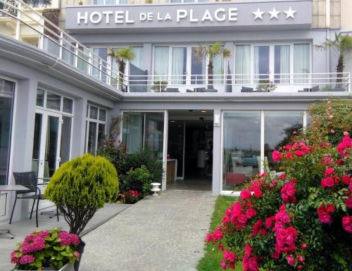 Inter-Hôtel de la Plage