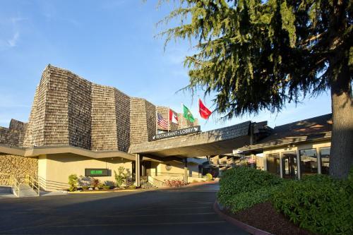 Red Lion Hotel Port Angeles