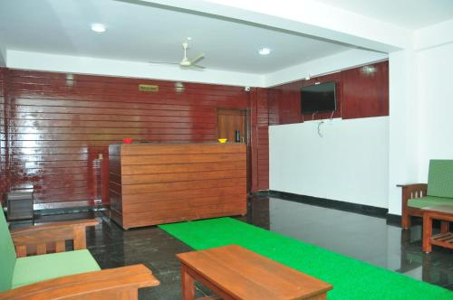 ROOMSDON - Quip Stay, Coorg