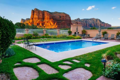 Canyon Villa Bed & Breakfast Inn of Sedona