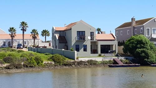 The Port Owen Holiday House