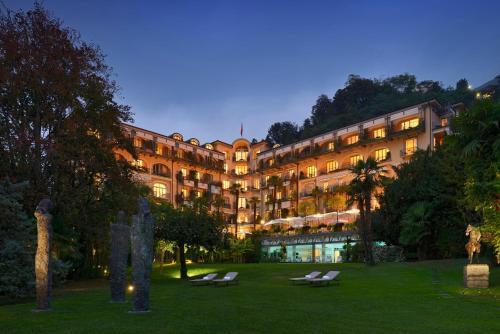 Bed & Breakfast Villa Castagnola