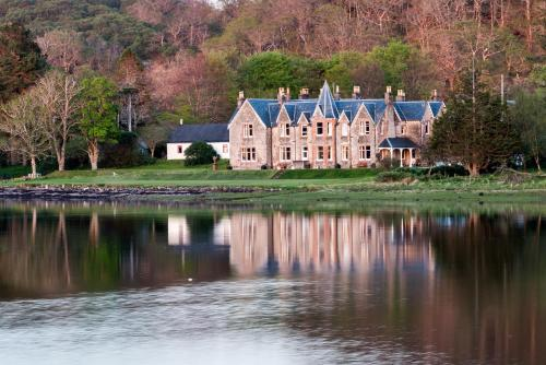 Shieldaig Lodge Hotel