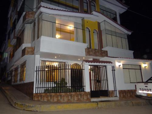 Cochawasi Inn