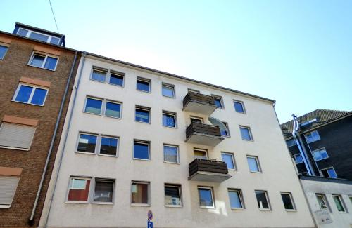 Downtown Apartment am Hansaring
