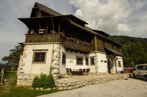Guesthouse Dom Na Glavi