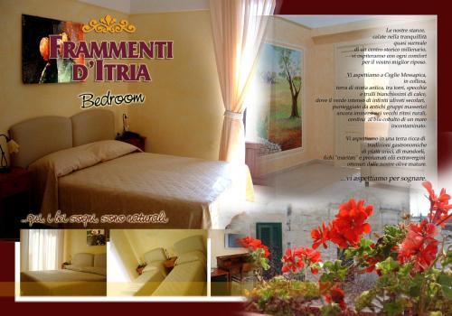 B&B Frammenti D'Itria