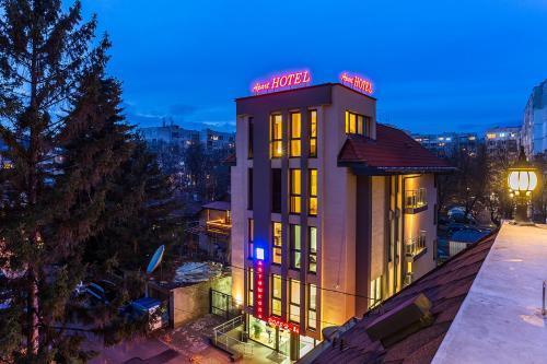 Apart Hotel Rosen
