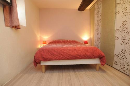 A room at Appartement La Poulotte