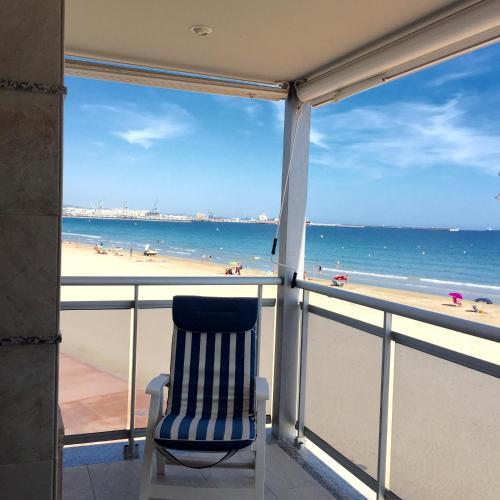 Pineda Beach
