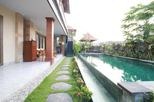 Gusti Taman House Ubud