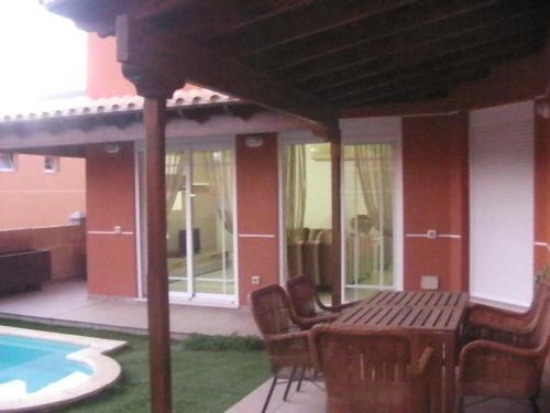 Villa Mesetas