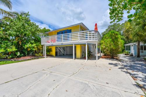Banana Cabana and Cottage