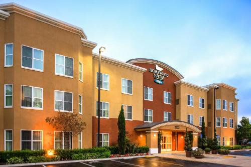 Homewood Suites by Hilton Carlsbad-North San Diego County