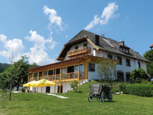 Gasthaus Ulrichshögl