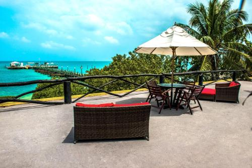Decameron Isla Palma - All Inclusive