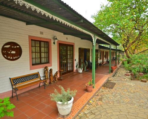 Lalamo Guesthouse
