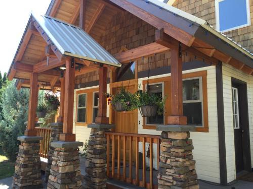 Meadowdance Lodge