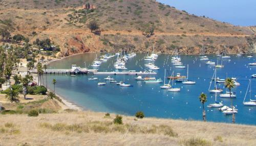 Two Harbors Campgrounds
