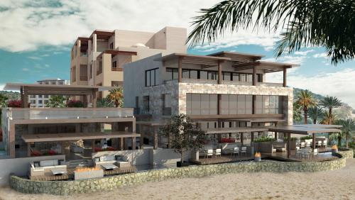 The Towers at Pueblo Bonito Pacifica – Adults Only – All Inclusive