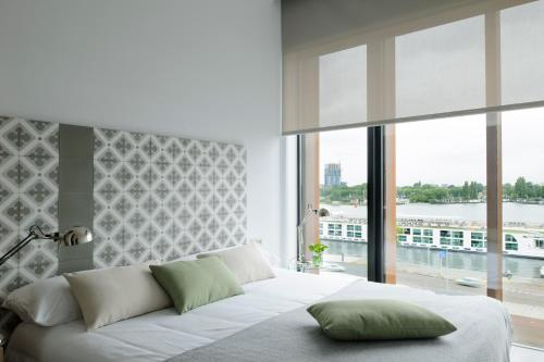 A room at Eric Vökel Boutique Apartments - Amsterdam Suites