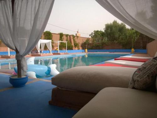 La Maison Provencale Marrakech