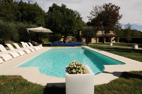 Villa Anna Heated Pool