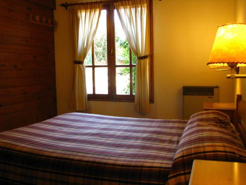 Apart Hotel del Chapelco