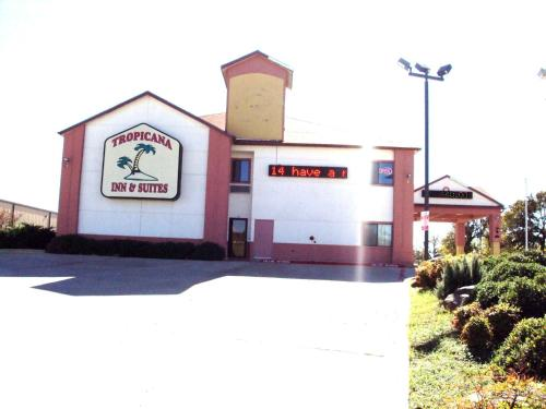 Tropicana Inn and Suites