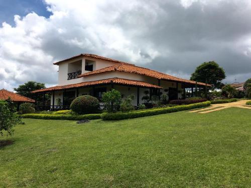 Villa Silvias