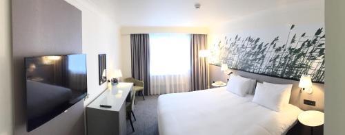 Mercure Daventry Court Hotel & Spa