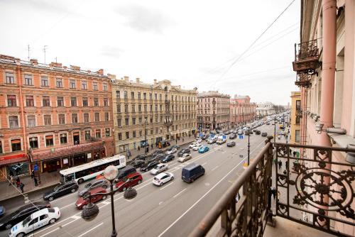 Octaviana Hotel