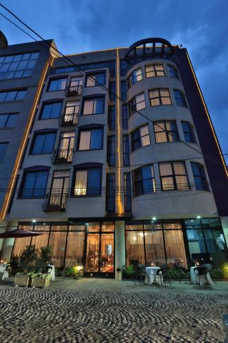 The Residence Suite Hotel, Addis Ababa, Ethiopia - Booking com