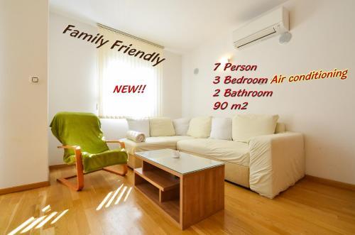 Beni Apartment