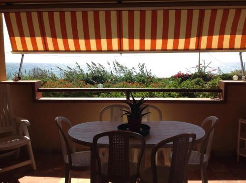 Appartamento Arancio In Baia Renella Residence