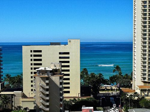Waikiki Park Heights