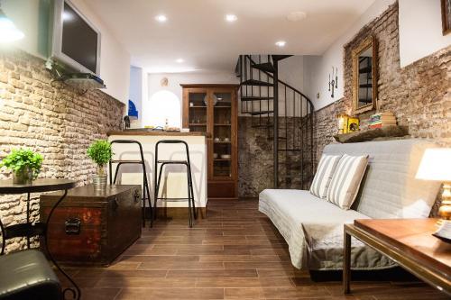 Old Door Apartment