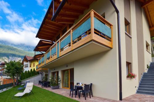 Lodge Le Soleil