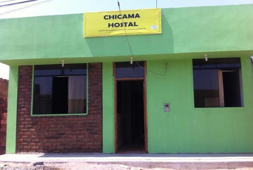 Chicama Hostal