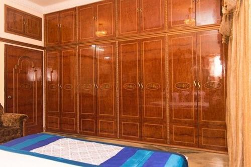 Maruti Grand Accommodation
