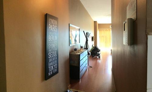 Bell's 1Borneo 3-bedrooms Home