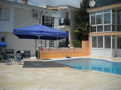 Villa lux Черногория сутаморе