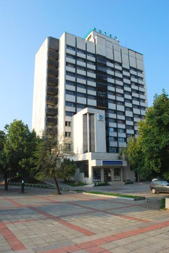 Хотел Велбъжд - Кюстендил